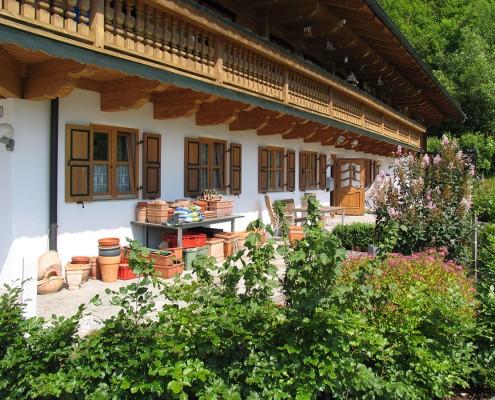 Landhaus Kienbacher - Wohnen auf Zeit